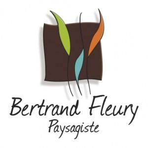 Bertrand Fleury Logo