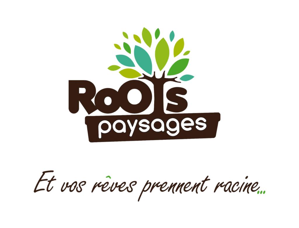 Logo Roots Paysages
