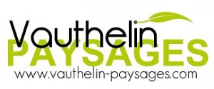 Logo vauthelin paysages