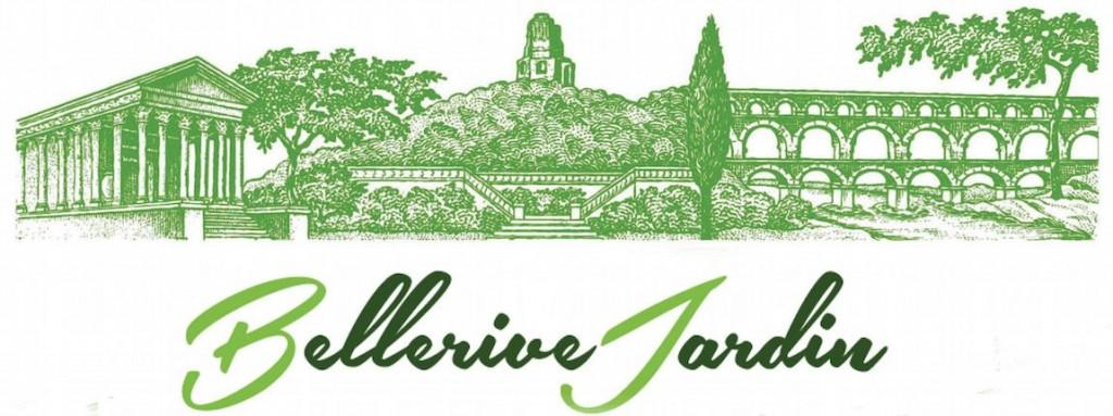 logo bellerive jardin