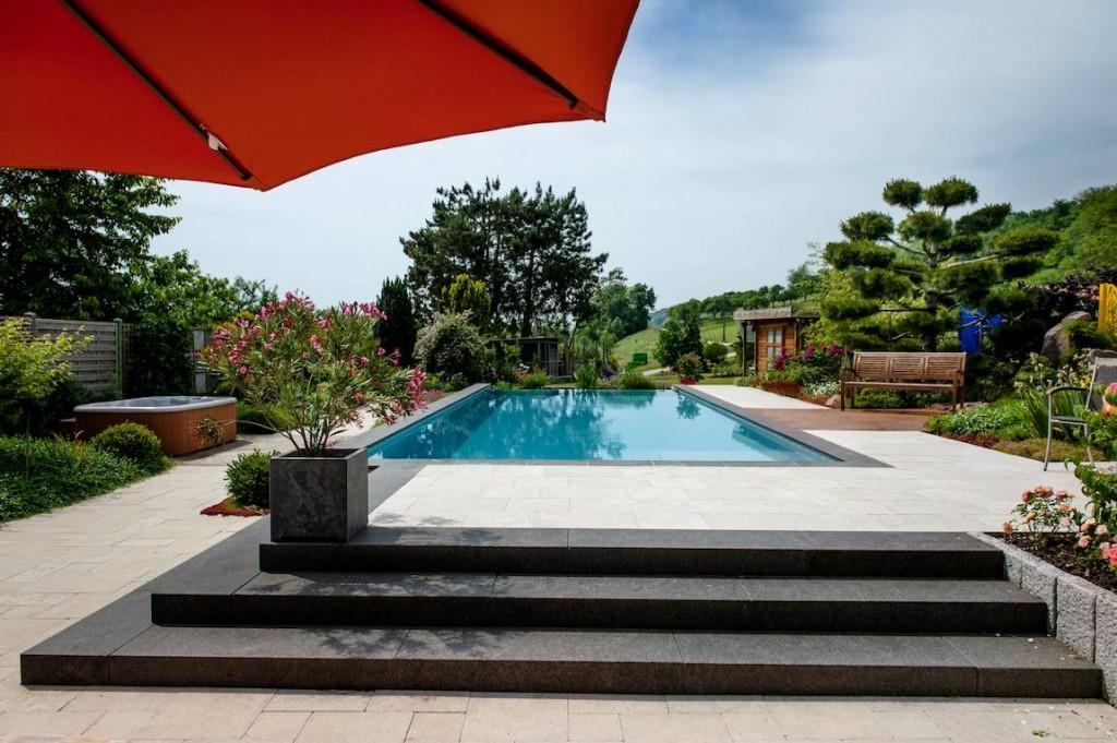 pauchard piscine