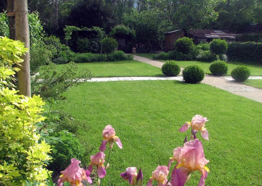 Jardin jean-michel Petiaut