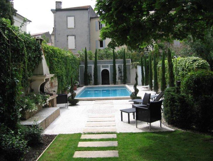 Baratet Paysage jardin piscine terrasse