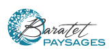 Logo BARATET PAYSAGE