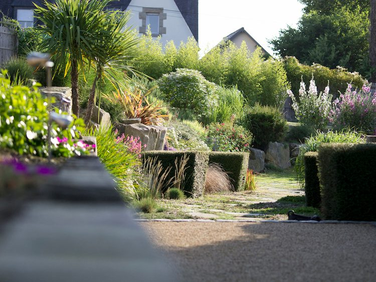 jardin paysagiste ERIC LEQUERTIER