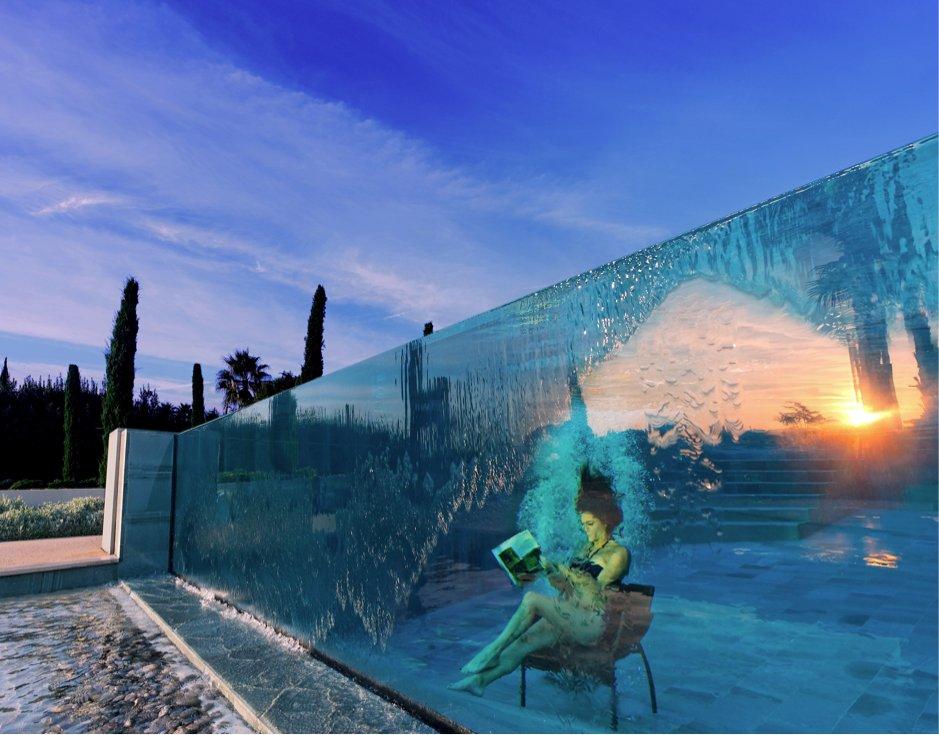 piscine Aquareve