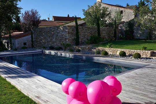piscine Obojardin paysagiste jardin