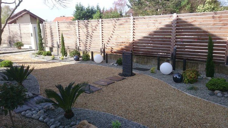 Design Jardins jardin pierre