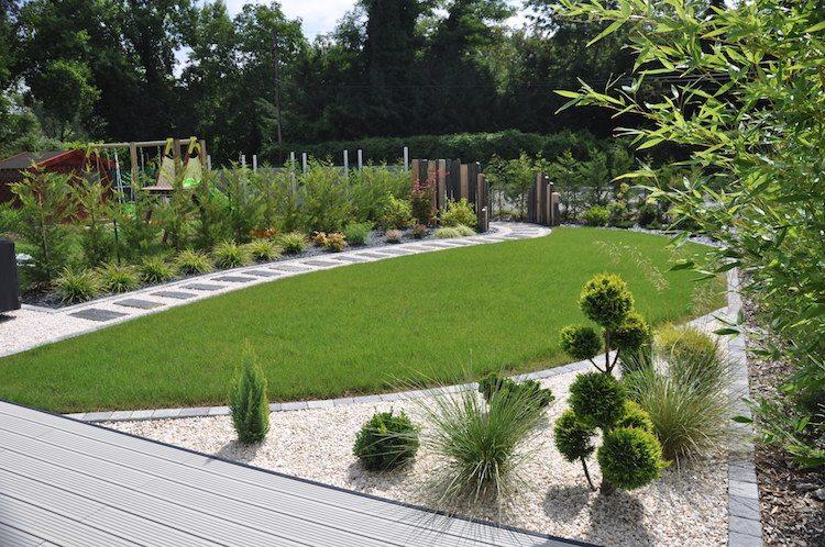 Design Jardins jardin