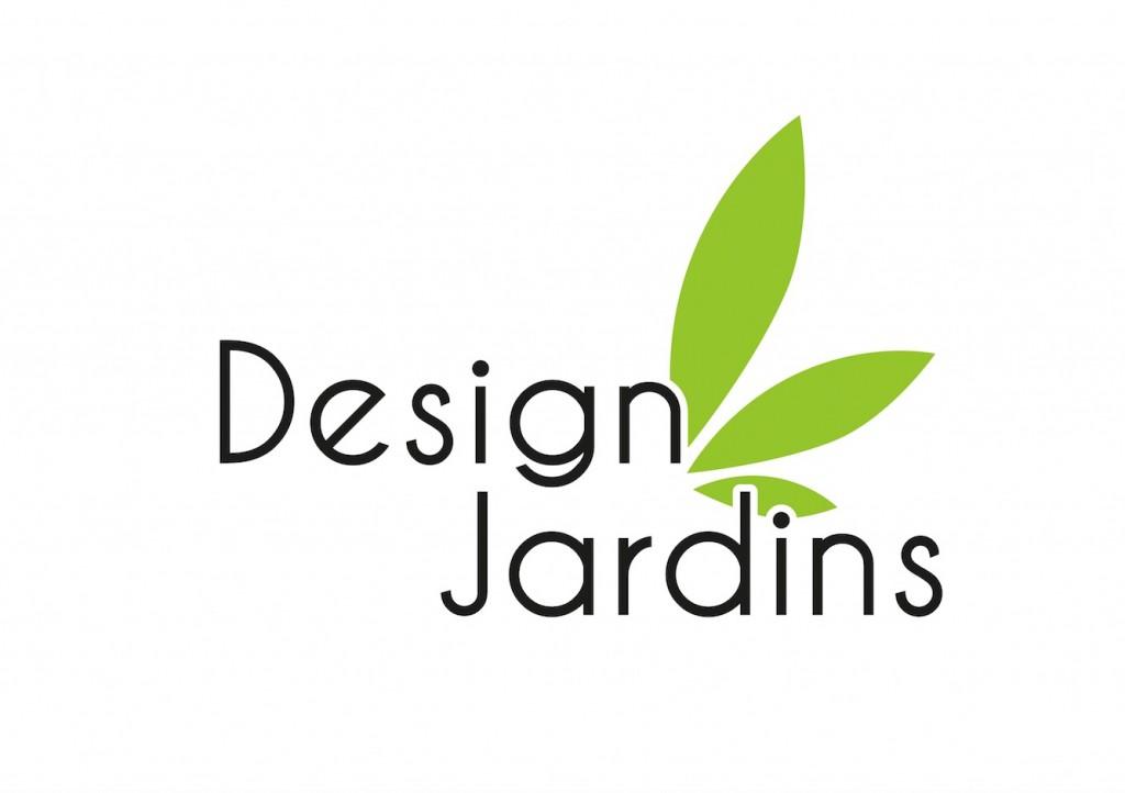 Design Jardins logo