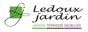 logo ledoux jardin